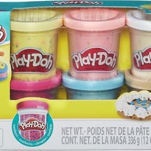 Play-Doh Confetti
