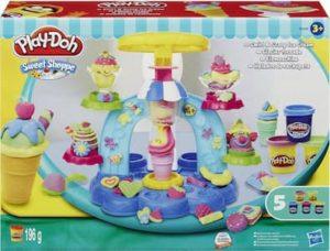 Play-Doh Ijsjes Set Swirl en Scoop Ice Cream
