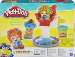 Play-Doh Knettergekke kapsalon