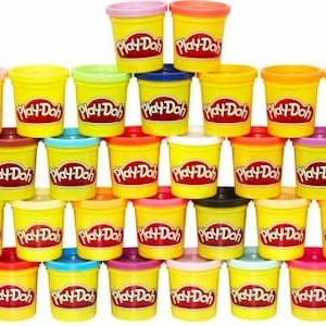 Play-Doh Mega Pack 36 potjes