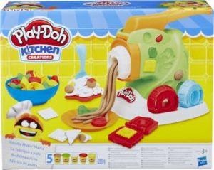Play-Doh Noedelmaker