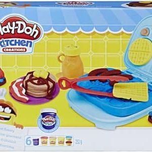 Play Doh Ontbijt Speelset