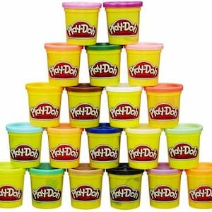 Play Doh Super Color Pack