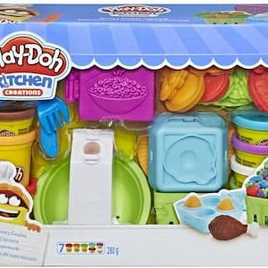 Play-Doh Supermarkt