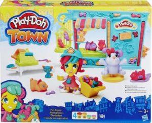 Play-Doh Town Dierenwinkel