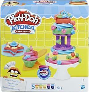 Play-Doh Zoete Traktatie Speelset