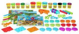 Play-Doh Zoo Adventure