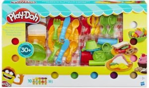 Play-doh Picknick Avontuur